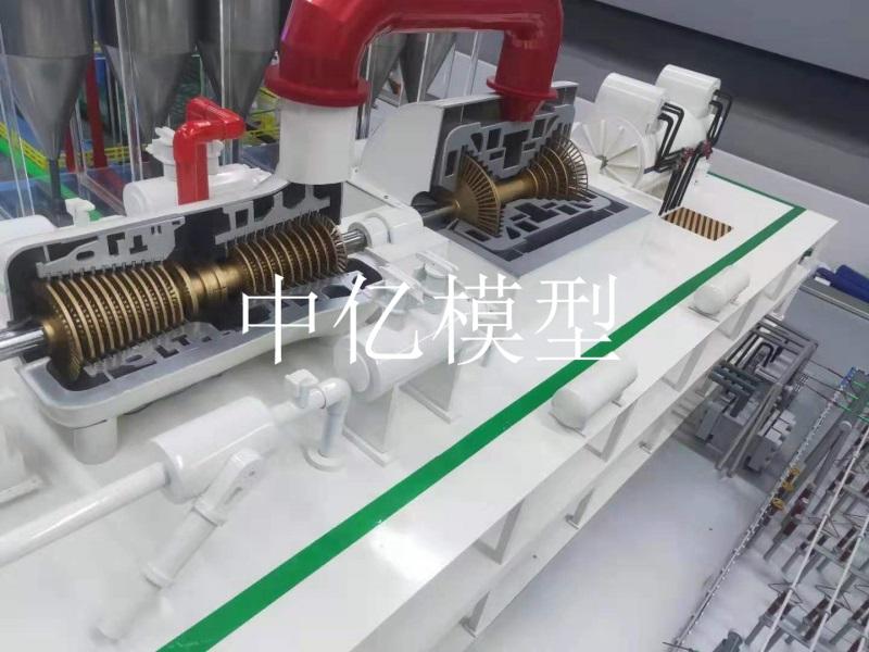 柴油机模型、船用柴油机模型制作参数