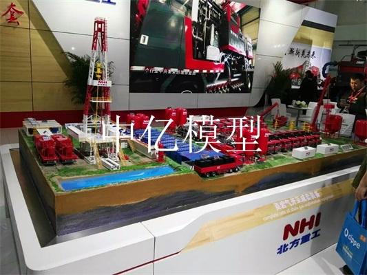 石油开采模型石油开采模型